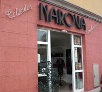 Narova · Comercio · ACE San Andrés y Sauces