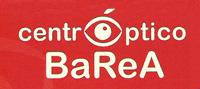Logotipo Centro Óptico Barea · Óptica · San Andrés y Sauces