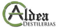Logotipo Destilerías Ron Aldea · Industria · San Andrés y Sauces
