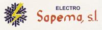 logo Electro Sapema ACE San Andrés y Sauces