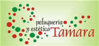 Logotipo Peluquería y Estética Tamara · Peluquería · San Andrés y Sauces