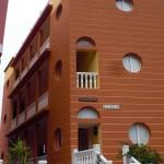 Apartamentos Míriam · San Andrés y Sauces