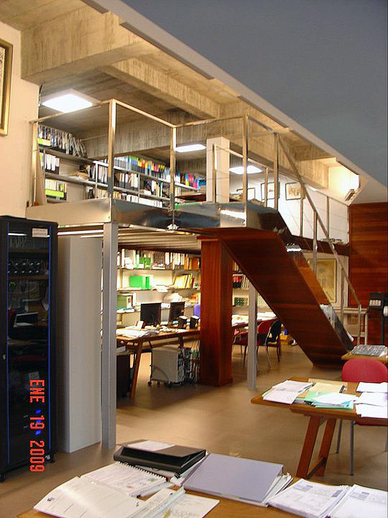 Estudio Fern Ndez Duque Y Asociados Arquitectura Y