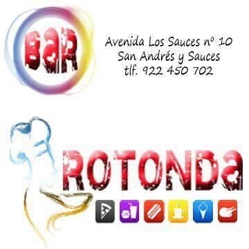 Bar La Rotonda · Hostelería · ACE San Andrés y Sauces
