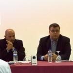 3ª Ponencia: INSTRUMENTOS DE FINANCIACIÓN PARA AUTÓNOMOS Y PYMES. Don Andrés Guerra Pérez. (Responsable de Negocio Dirección Territorial de Canarias.  #EmprenderLaPalma
