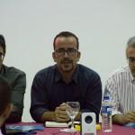 4ª Ponencia: EXPERIENCIAS EMPRENDEDORAS. Don Fran Garlaz. Puerto Naos: Ecofinca Platanológico: Recreación de un ecosistema productivo autosuficiente.