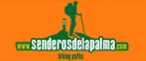 Logo senderosdelapalma.com