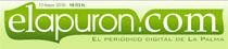 Logo elapuron.com