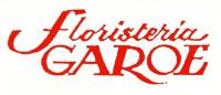 Logotipo Floristeria Garoé · Floristería · San Andrés y Sauces