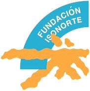 Logo Fundacion Isonorte · San Andrés y Sauces