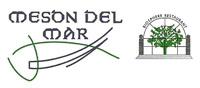 Logotipo Restaurante Mesón del Mar · Hostelería · San Andrés y Sauces