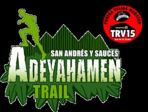 II Adeyahamen Trail 2014