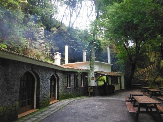 Restaurante Los Tilos Casa Demetrio · Hostelería · ACE San Andrés y Sauces