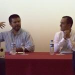 1ª Ponencia: ¿POR QUÉ EMPRENDER? Don Francisco García Rodríguez (ULL)