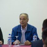 2ª Ponencia: APOYO A PROYECTOS  DE EMPRENDIMIENTO. Don Mauro. Cámara de Comercio La Palma.