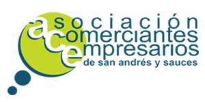 Asociación de Comerciantes y Empresarios de San Andrés y Sauces · La Palma