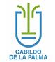 Logotipo Cepyme La Palma