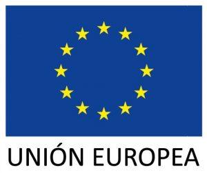 Logotipo UEbaja
