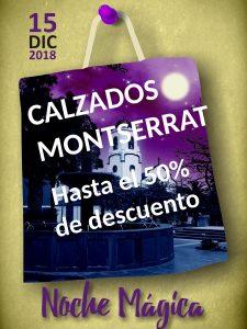 CALZADOS MONTSERRAT