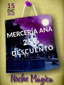 MERCERIA ANA