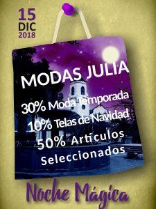 MODAS JULIA