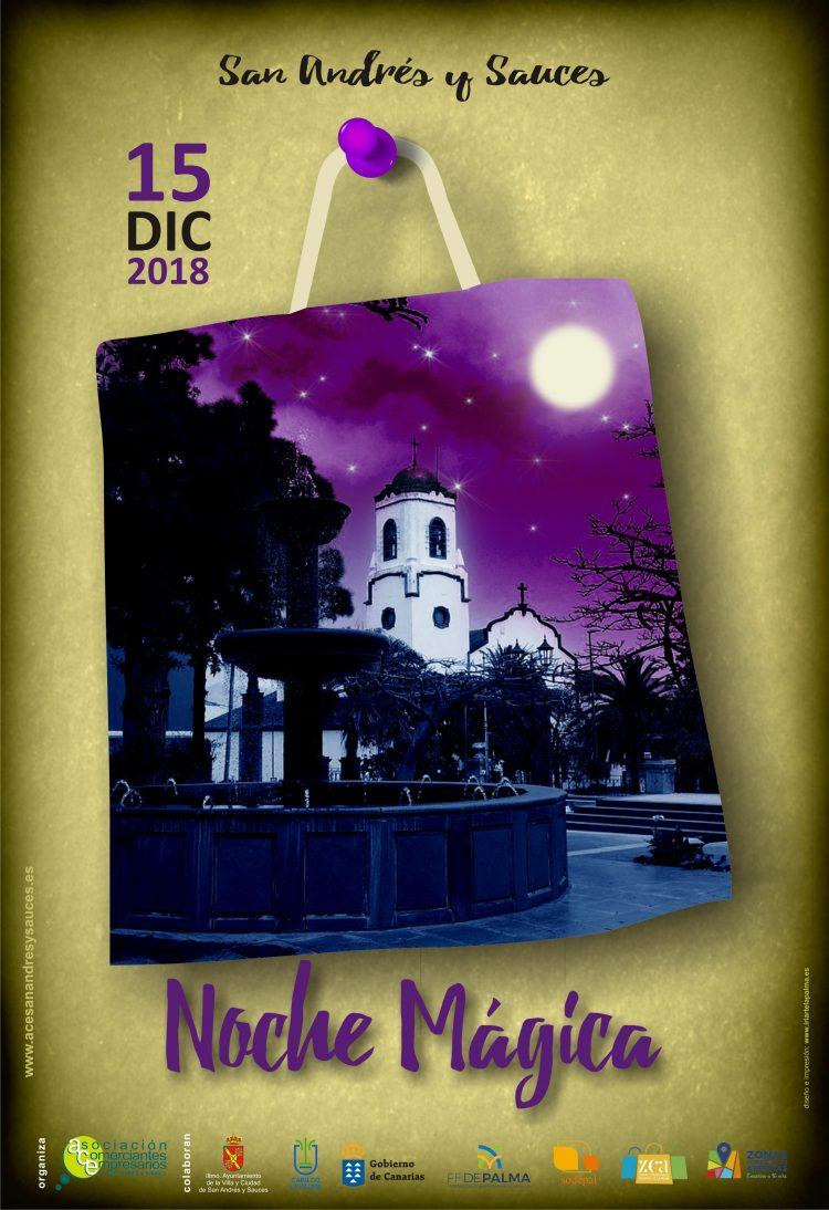 cartel N.Mágica